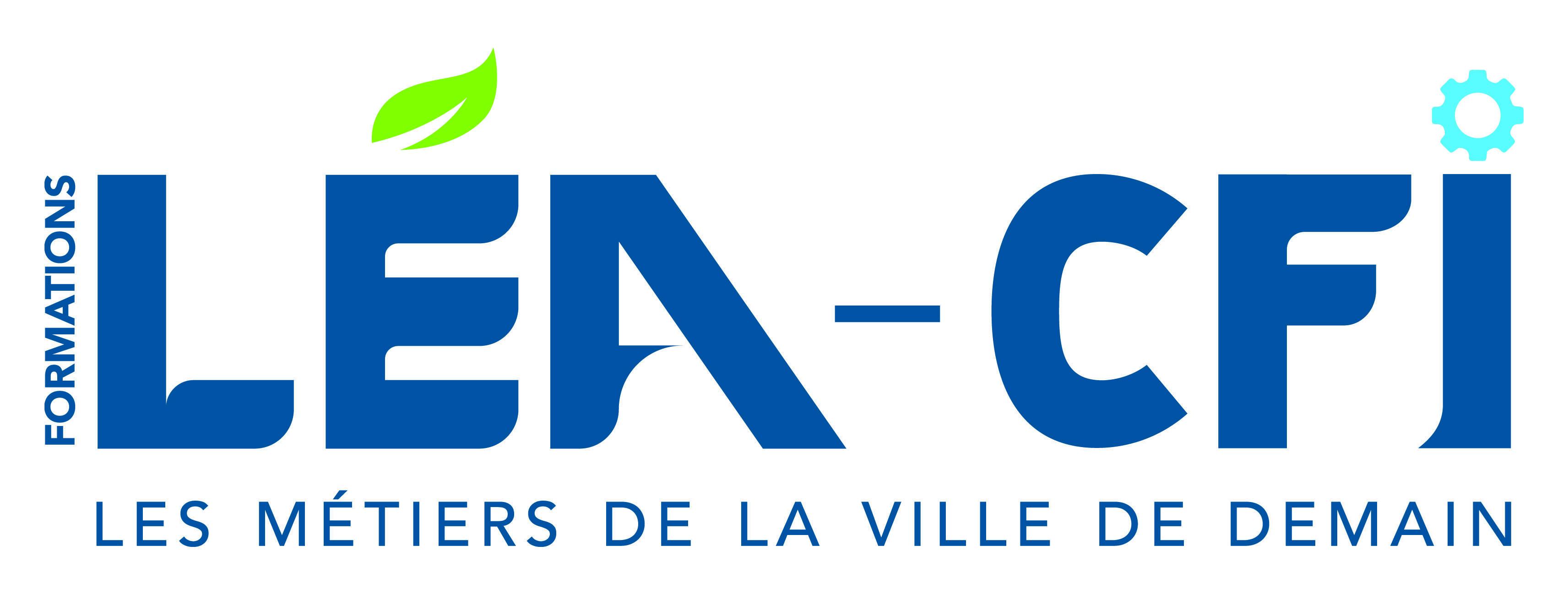 Logo LÉA-CFI