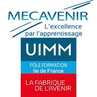 Logo CFAI Mécavenir