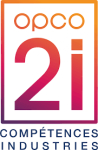 Logo de l'OPCO 2i