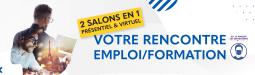 """Forum """"PARIS POUR L'EMPLOI"""""""