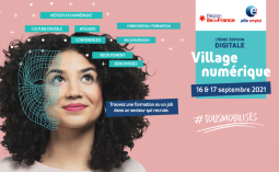 Village numérique - 7e édition