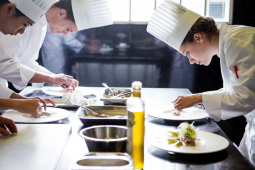 Ecole ducasse - paris campus recrute