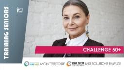 6è promotion du programme Challenge 50+