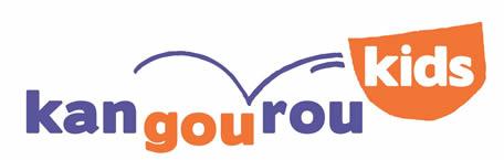 Logo Kangouroukids