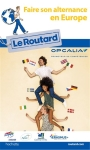 Guide du Routard Faire son alternance en Europe