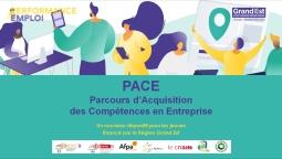 Le Parcours d'Acquisition de Compétences en Entreprise (PACE)