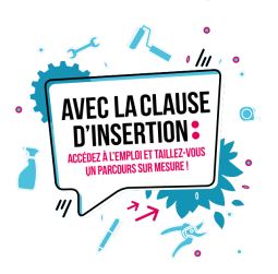 Avec la clause d'insertion: