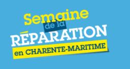 SEMAINE DE LA REPARATION