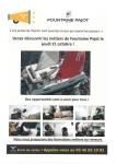 Venez découvrir les métiers de Fountaine Pajot