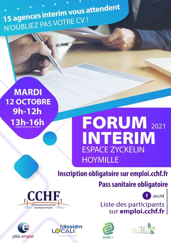Forum Interim 2021