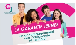 La Garantie Jeune
