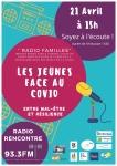 Les jeunes face au COVID : Entre mal-être et résilience