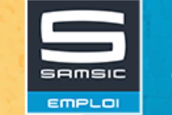 Agence SAMSIC EMPLOI - 3 rue de la Canelle. 31620 Castelnau d'Estrétefonds