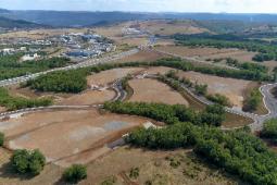 Millau Viaduc 2,un parc d'activité résolument qualitatif qui se démarque