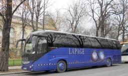 Transport de voyageurs : opportunité d'emploi et offres de formation