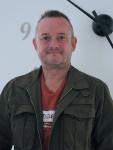 Eric Griboval  : votre futur Chef d'équipe/Technicien de maintenance