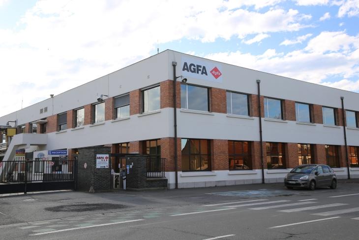 Société Agfa Gevaert Pont-à-Marcq