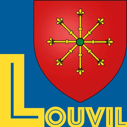 logo de l'entreprise MAIRIE DE LOUVIL