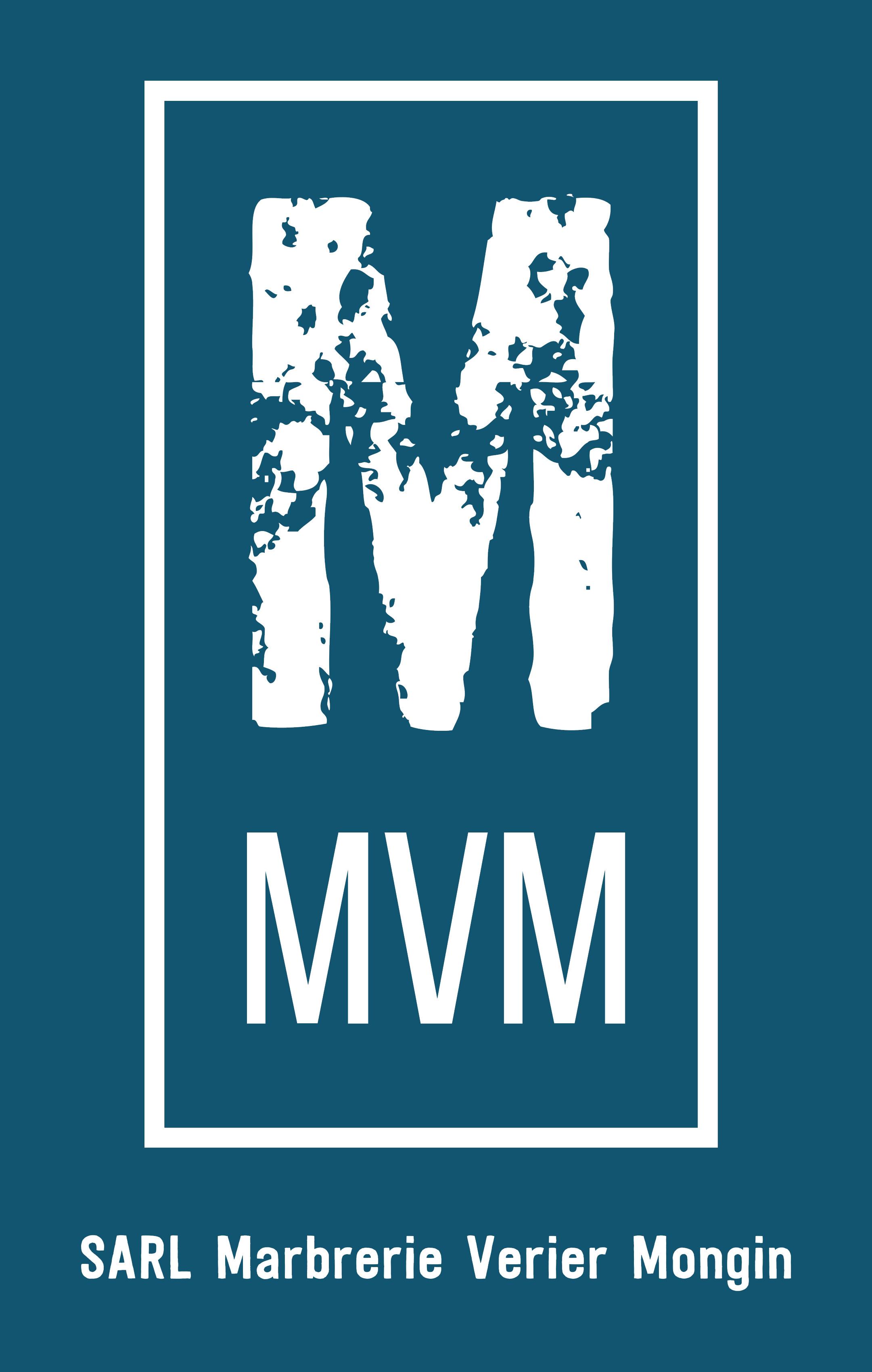 Logo Marbrerie Verier Mongin