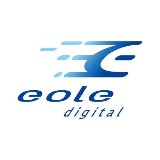 Logo Eole Digital