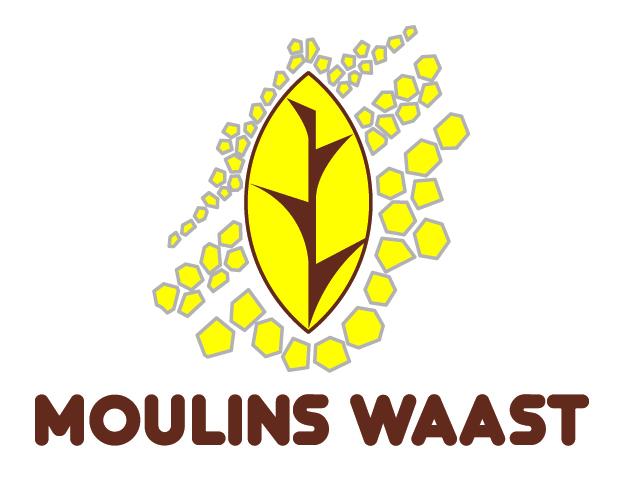logo de l'entreprise MOULINS WAAST