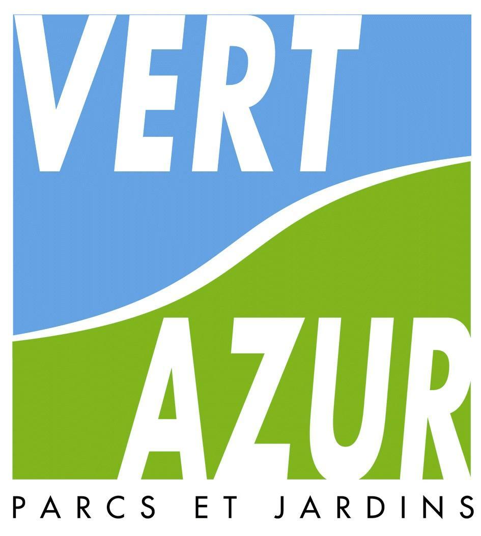 logo de l'entreprise SARL VERT AZUR