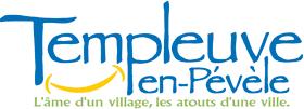 Logo Mairie de Templeuve-en-Pévèle