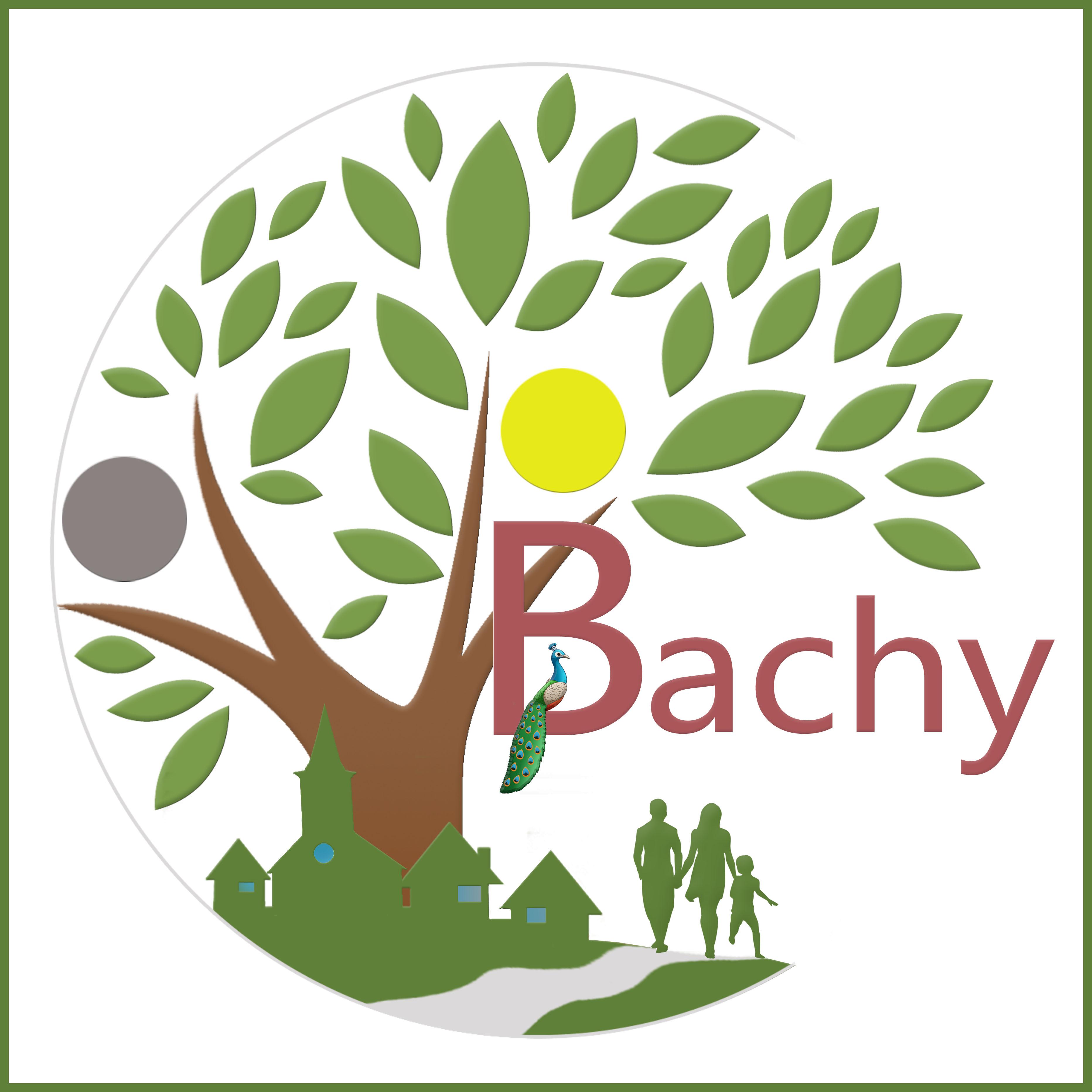 Logo Commune de BACHY