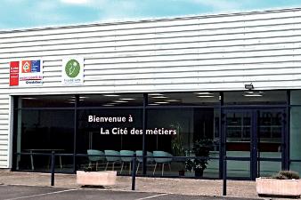 Cité des métiers - Agenda Décembre 2019