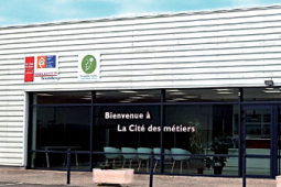 Cité des métiers - Agenda Février 2018