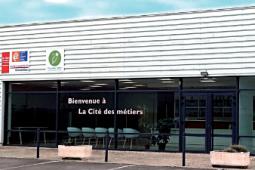 Cité des métiers - Agenda Septembre 2019