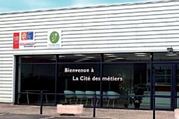 Cité des métiers - Agenda Mars 2018