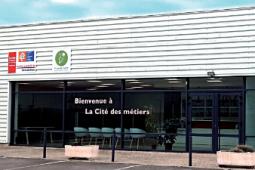 CITÉ DES MÉTIERS - AGENDA OCTOBRE 2018