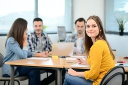 Revenu d'Engagement pour les jeunes sans emploi