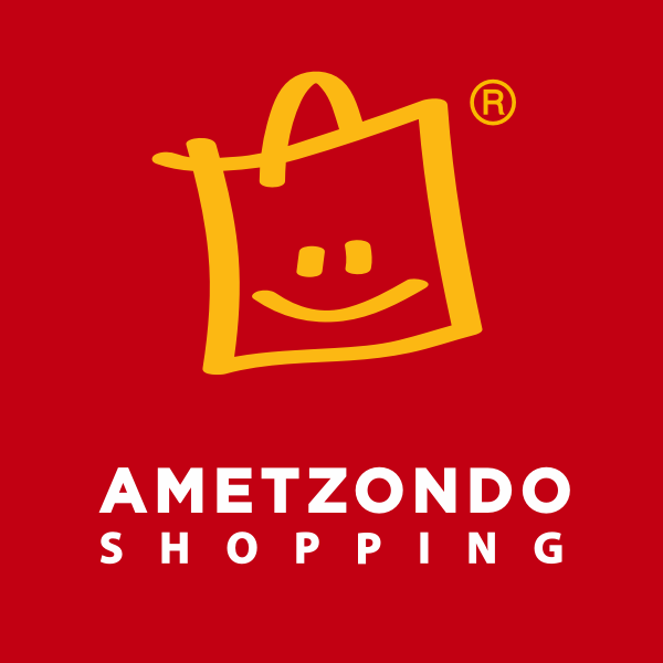 Logo AMETZONDO SHOPPING