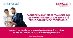 Participez à la première enquête sur les développeurs économiques !