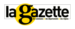 Deux séquences animées par La Gazette des Communes lors du forum !