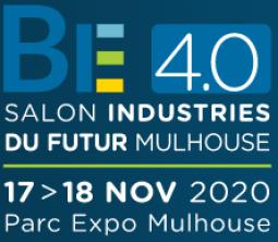 BE 4.0 - Salon Industries du Futur
