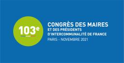 103e congrès des maires