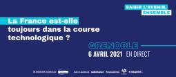 La France est-elle toujours dans la course technologique ?