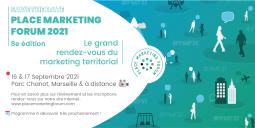 8ème édition du Place Marketing Forum