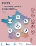 Actu RH - Enquête sur la crise sanitaire et ses impacts en matière de gestion RH
