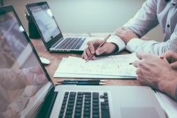 Intentions de recrutement et de mobilité des cadres - Baromètre du 4e trimestre 2020