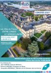 Congrès 2021 Villes de France