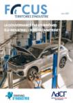 Territoires d'Industrie : le fonctionnement des binômes élus-industriels