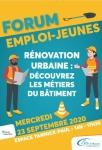 Forum emploi jeunes à Montluçon