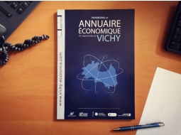 Annuaire économique de Vichy