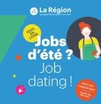 OPÉRATION JOBS D'ÉTÉ 2021