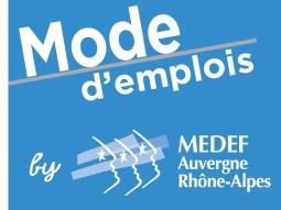 MEDEF ALLIER - ACTION MODE D'EMPLOIS