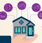 Construisez votre avenir dans les métiers du domicile